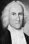Jonathan Edwards - Speech
