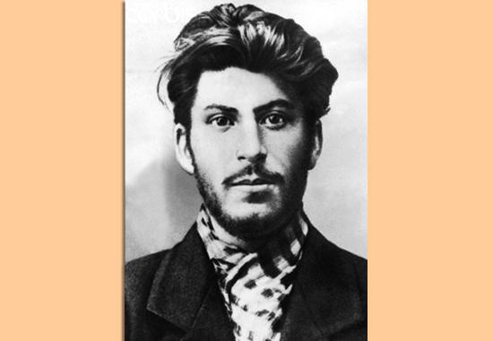 Joseph Stalins Parents JOSEPH STALIN