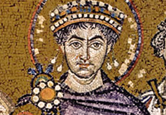 Justinian I - Alchetron, The Free Social Encyclopedia