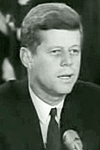 John F. Kennedy TV Address on the Cuban Missile Crisis - October 22, 1962