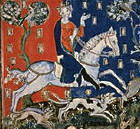 King John of England, 1167 - 1216