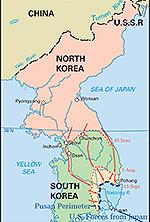 Map of the Korean War 1950-1953 S Korea Map on japan map, costa rica map, great britain map, russia map, united arab emirates map, portugal map, spain map, thailand map, brazil map, italy map, hong kong map, taiwan map, austria map, burkina faso map, iran map, germany map, bangladesh map, korean peninsula map, saudi arabia map,