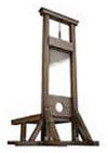 Tiny Guillotine