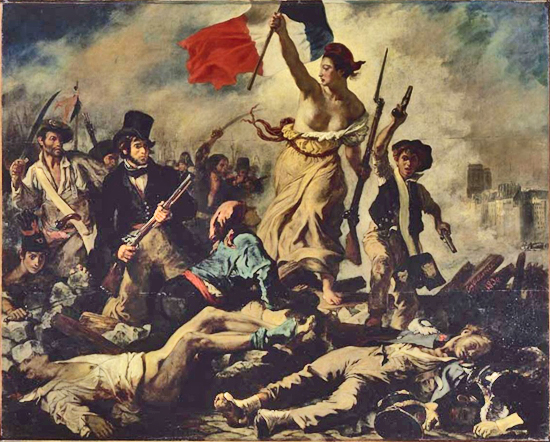 the french revolution the great fear The great fear worked to the advantage of the parisian reformers and provided the national assembly with the opportunity to criticize aristocratic privilege so, on august 4, 1789 , french aristocrats surrendered their special privileges by decree (ratified august 11, 1789.