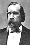 "Lucius Q.C. Lamar 1825-1893 ""On Sumner and the South"" delivered April 25, 1874"