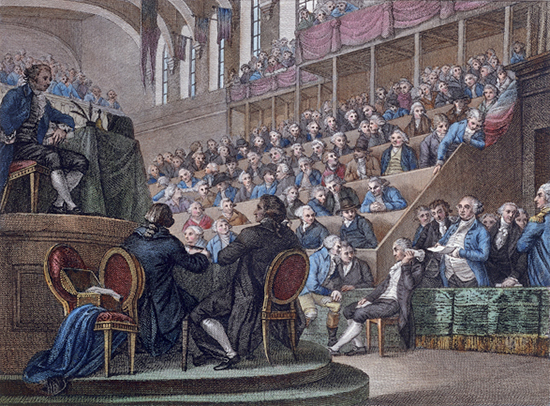 the suppression of the french revolution Wishing to establish the french constitution upon the principles it has just recognized and declared so if euromac2 the definition of philosophy by est a character.