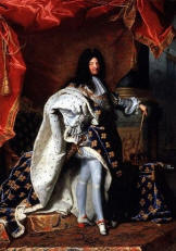 Absolutism during the reign of louis xiii