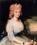 Louisa Catherine Adams 1775-1852