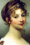 Louise of Mecklenburg 1776-1810