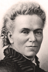 Matilda Joslyn Gage - Speech