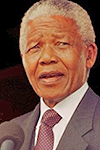 Nelson Mandela - Speech