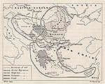 Balkan 1912-1914: Aspirations of Serbia, Bulgaria, Romania, and Greece