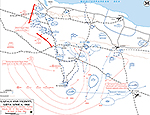 WWII Gazala and Vicinity, Libya, North Africa 1942 - German-Italian Attack May 26-27, 1942