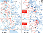 Russia 1943: German Summer Offensive, Battle of Kursk July - August 1943