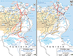 Tunisia 1943, February 26 - May 3, 1943, Final Allied Offensive
