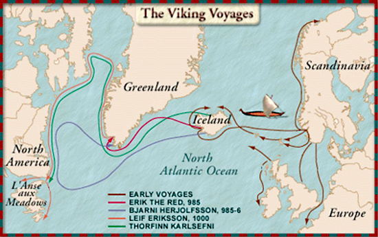 Vikings on HISTORY - Official Site