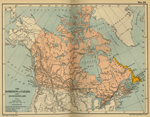 The Dominion of Canada and Newfoundland