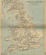 England and Wales 1642 - 1651