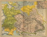 Central Europe 1809