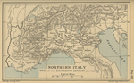 Northern Italy 1701