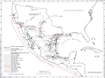 Mexico - War with Texas (1835-1836) and War Between the United States and Mexico (1846-1847)