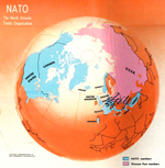 NATO Members and Warsaw Pact Members