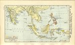 The Portuguese Colonial Dominions in India and the Malay Archipelago, 1498-1850