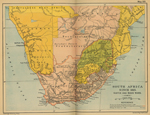 South Africa 1815