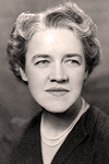 Margaret Chase Smith 1897-1995