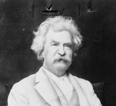 a brief biography of samuel langhorne clemens A summary of mark twain's two views of the mississippi updated on may 29, 2017 biography of samuel langhorne clemens aka mark twain by nithya venkat 30.