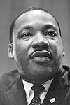 Martin Luther King Jr. 1929-1968