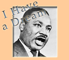 Martin Luther King Jr.: I Have a Dream - 1963