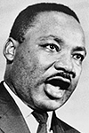 MLK - Speech