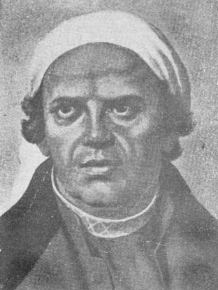 MORELOS, THE FIGHTING PRIEST WHO HELPED TO FREE MEXICO FROM SPAIN