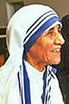 Mother Teresa - Speech