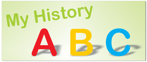 My History ABC - World History for Children