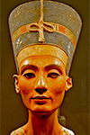 Nefertiti 14th Century BC