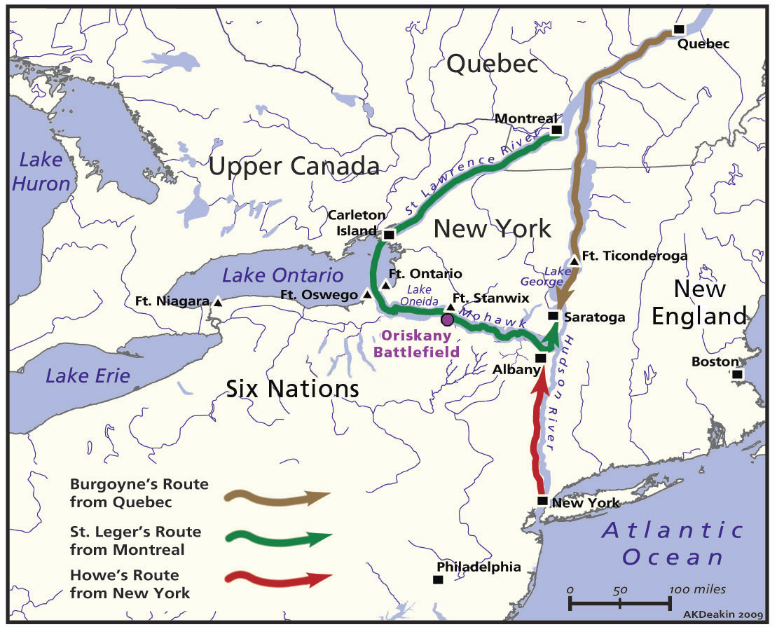 Map of the British Invasion of New York 1777 Map Of Original Colonies And Quebec on north carolina 13 colonies map, hudson river 13 colonies map, connecticut 13 colonies map, appalachian mountains 13 colonies map, french canada 13 colonies map, white mountains 13 colonies map, new england 13 colonies map, adirondack mountains 13 colonies map, territories 13 colonies map, delaware 13 colonies map, rhode island 13 colonies map,