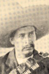 Francisco Pacheco (died 1917)
