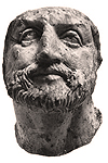 Philip II of Macedon 382-336 BC