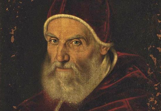 Remembered for His Calendar, Forgotten for His Dancing on the Graves of Huguenots: Pope Gregory XIII
