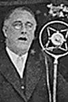 FDR - Speech in 1932