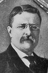 Theodore Roosevelt - Speech
