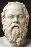 Socrates - Speech