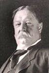 William Howard Taft 1857-1930