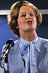 Margaret Thatcher - Speeches