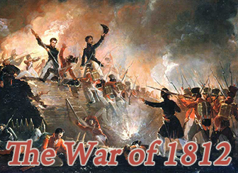 Image result for the war of 1812