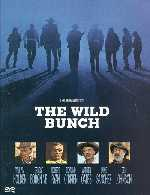 The Wild Bunch, 1969