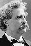 Mark Twain - Votes for Women 1901