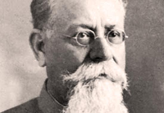 Venustiano Carranza 1859-1920